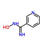 3-吡啶基偕胺肟
