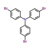 Tris(4-bromophenyl)amine