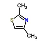 2,4-二甲基噻唑