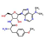 嘌呤霉素二盐酸盐水合物