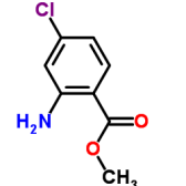 甲基2-胺-4-氯苯酚酯