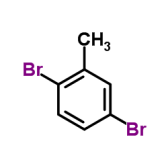 2,5-二溴甲苯