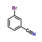 3-Bromobenzonitrile