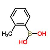 2-甲基苯硼酸