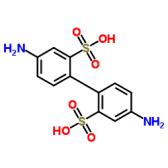 联苯胺双磺酸