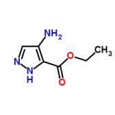 4-氨基吡唑-5-羧酸乙酯