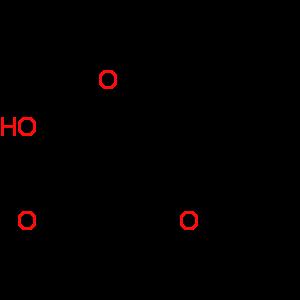 4H-Chromen-4-one-3-carboxylic acid