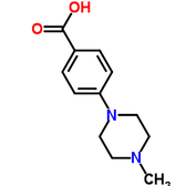 4-(4-甲基哌嗪)苯甲酸