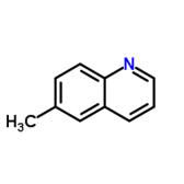 6-甲基喹啉