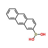 2-硼酸蒽