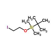 叔丁基-(2-碘乙氧基)二甲基硅烷