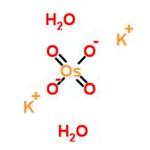 锇酸钾(VI)二水合物