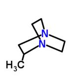 2-甲基-1,4-二氮杂双环[2.2.2]辛烷