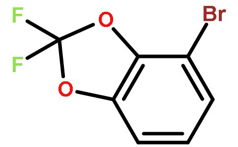 4-Bromo-2,2-difluoro-1,3-benzodioxole