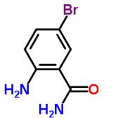 2-氨基-5-溴苯甲酰胺