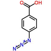 对叠氮苯甲酸