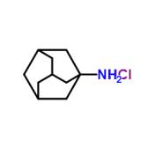 金刚烷胺盐酸盐