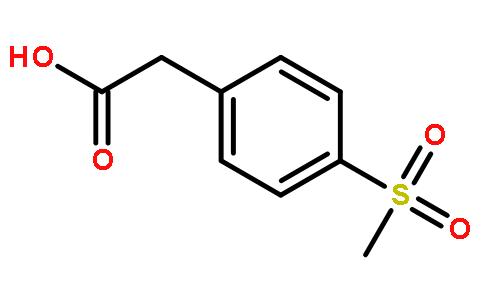 4-甲烷磺酰基苯乙酸