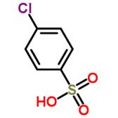 4-氯苯磺酸