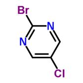 2-Bromo-5-chloropyrimidine