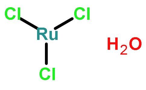 三氯化钌 水合物