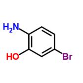 2-氨基-4-溴苯酚