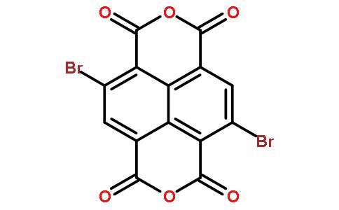 2,6-二溴萘-1,4,5,8-四羧酸二酐