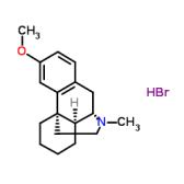 氢溴酸右美沙芬