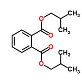 邻苯二甲酸二异丁酯