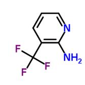 2-氨基-3-三氟甲基吡啶