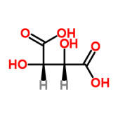 D-酒石酸