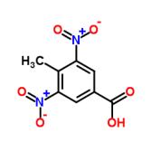 3,5-二硝基-4-甲基苯甲酸