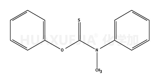O-phenyl N-methyl-N-phenylcarbamothioate
