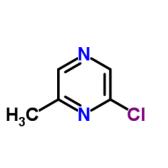 2-氯-6-甲基吡嗪