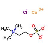 Calcium phosphorylcholine chloride