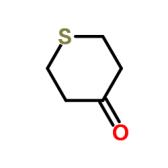 Tetrahydrothiopyran-4-one