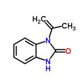 1,3-二氢-1-(1-甲基乙炔基)-2H-苯并咪唑-2-酮