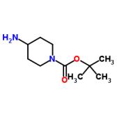 1-Boc-4-氨基哌啶
