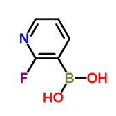 2-Fluoro-3-pyridylboronic acid