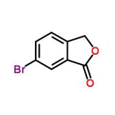 6-Bromo-3H-isobenzofuran-1-one