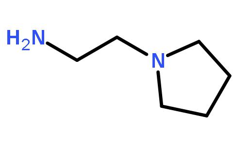1-(2-氨乙基)吡咯烷