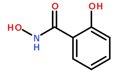 Salicylhydroxamic acid