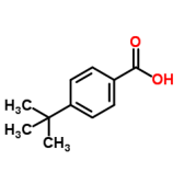 对叔丁基苯甲酸