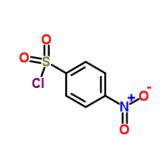 对硝基苯磺酰氯