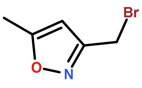 3-(溴甲基)-5-甲基异恶唑