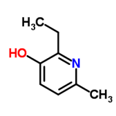 2-Ethyl-3-hydroxy-6-methylpyridine