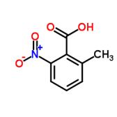 2-甲基-6-硝基苯甲酸