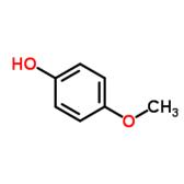 4-甲氧基苯酚
