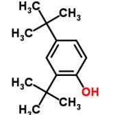 2,4-二叔丁基苯酚