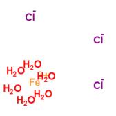 六水三氯化铁